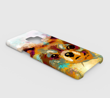 Load image into Gallery viewer, Dog 141 Chihuahua Samsung Galaxy S9 phone case