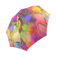 Load image into Gallery viewer, Abstract 10 Umbrella