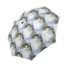 Load image into Gallery viewer, Cat 572 Umbrella