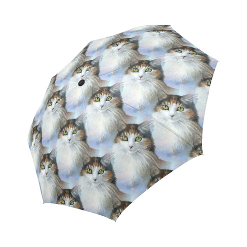 Cat 572 Umbrella