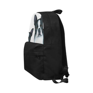 Dog 128 Backpack