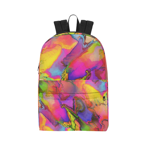 Abstract 10 Backpack