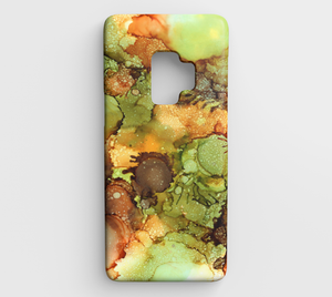 Abstract 31 Samsung Galaxy S9 phone case