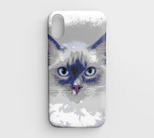 Load image into Gallery viewer, cat 639 Iphone XR phone case