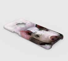 Load image into Gallery viewer, Design 112 Pig Samsung Galaxy S9 phone case