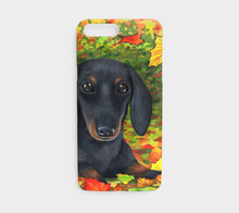 Load image into Gallery viewer, dog 142 Dachshund Iphone 7/8 phone case