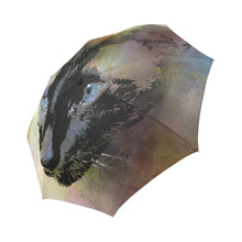 Load image into Gallery viewer, Cat 620 Siamese Umbrella