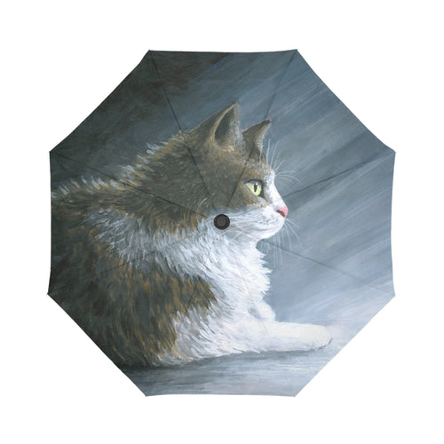 Cat 594 Umbrella