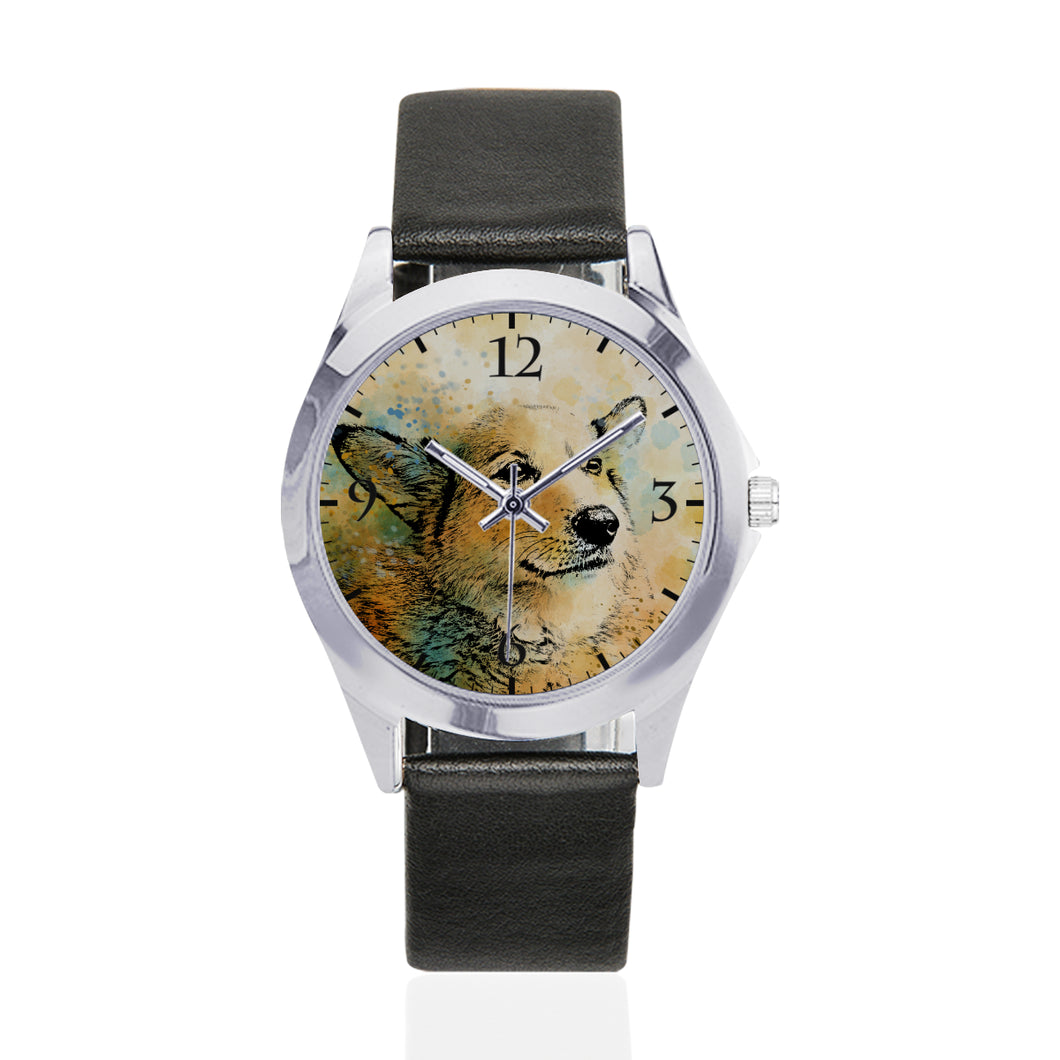 Dog 143 Watch