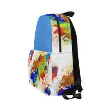 Load image into Gallery viewer, Design 77 Backpack