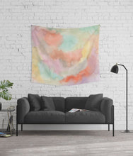 Load image into Gallery viewer, Abstract 34 Wall Tapestry