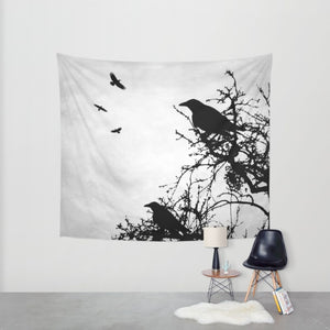 Design 43 Wall Tapestry