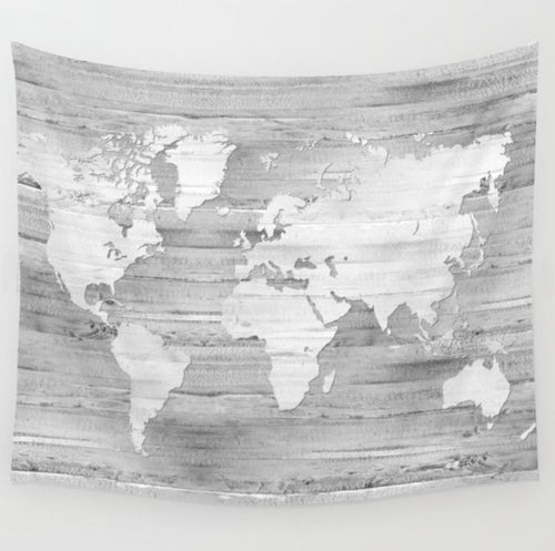 Design 119 Wall Tapestry