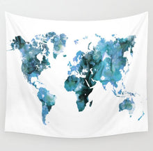 Load image into Gallery viewer, Design 121 Wall Tapestry