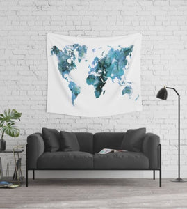 Design 121 Wall Tapestry