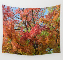 Load image into Gallery viewer, Photo 55 Wall Tapestry