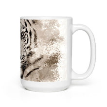 Load image into Gallery viewer, Tiger 4 Coffee Mug