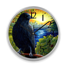 Load image into Gallery viewer, Bird 63 Wall Clock