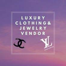 Load image into Gallery viewer, Luxury Clothing & Accessory Vendor