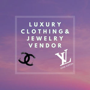 Luxury Clothing & Accessory Vendor
