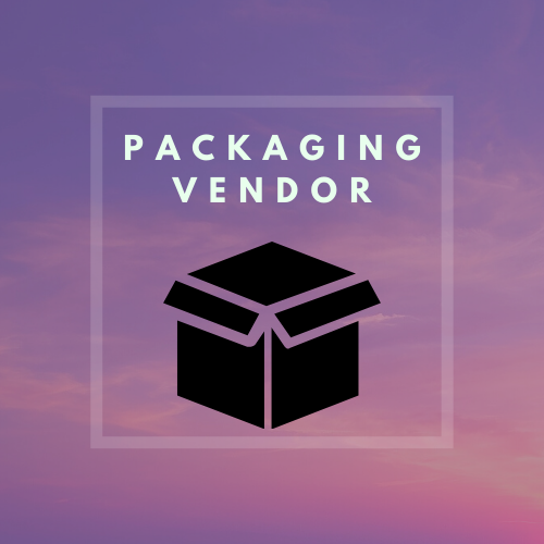 Packaging Vendor
