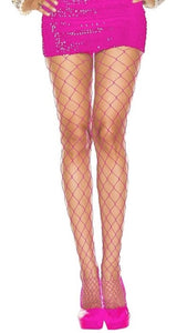 Skrawberry Fishnets