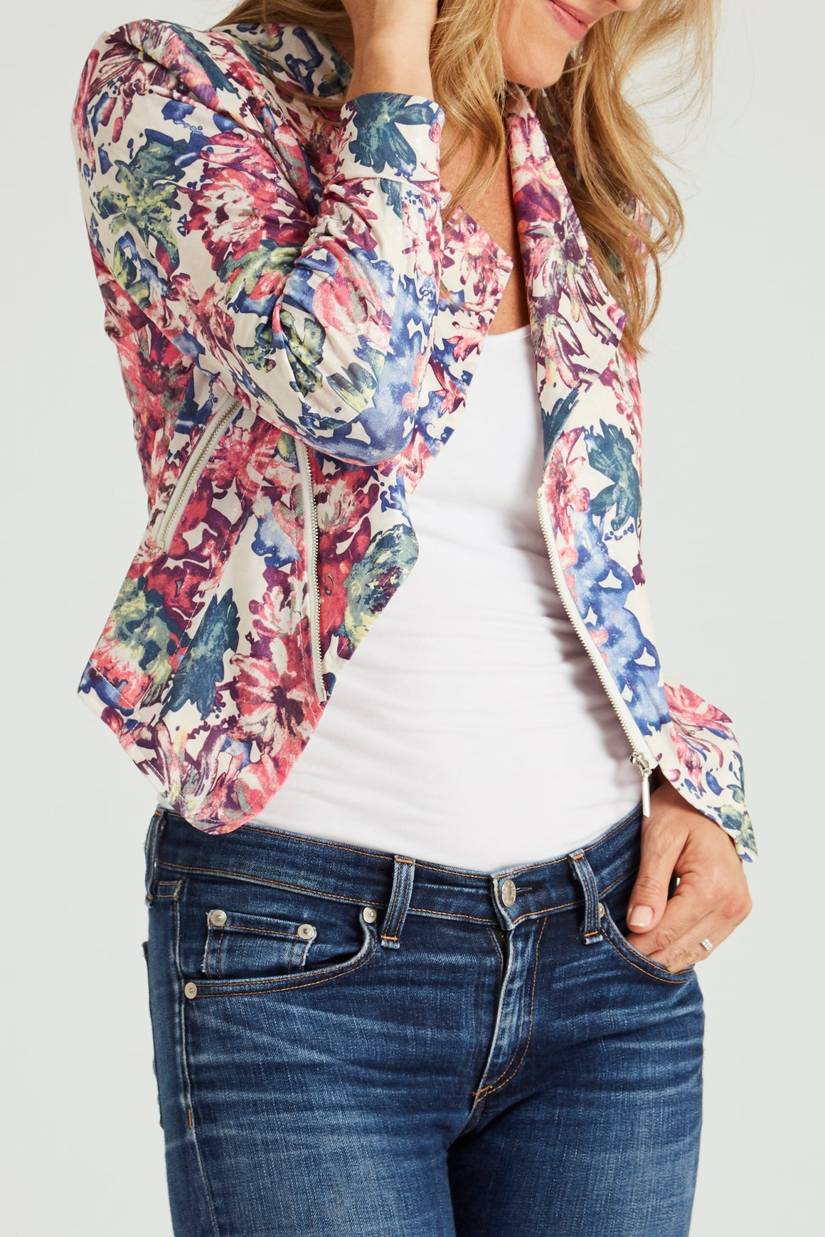 The Little Diva Jacket - Spring