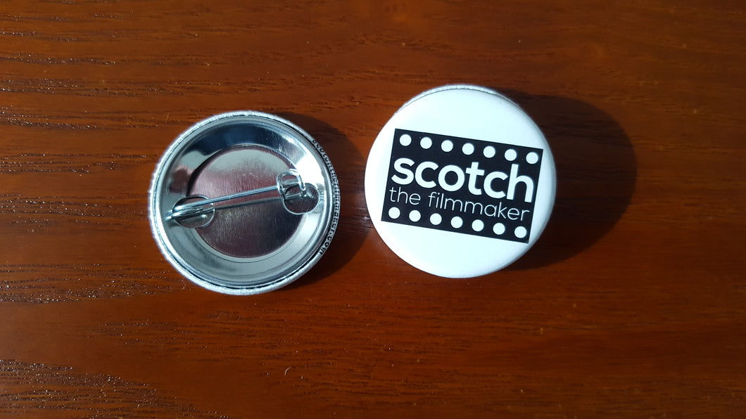 3-Pack of Buttons