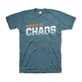 Agents of Chaos [Heather Deep Teal]