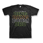 Bing Bang Boom Bro [Black]