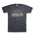 Pressure & Cafecito [Heather Navy]