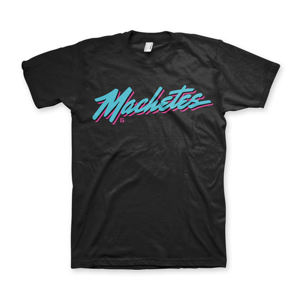 Machete Vice [Black]