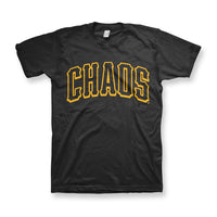 Agents of Chaos (Black)