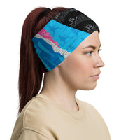 Machete Vice Head Wrap