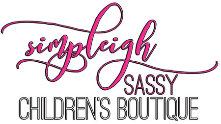 SimpLeigh Sassy Boutique