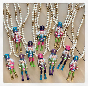The Nutcracker Necklace