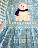 Beary Cold Boutique Set