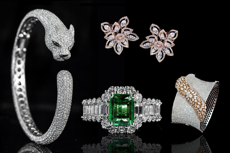 Shop for Luxury Designer Jewelry