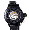Authentic Men's U-Boat Classico Automatic Self Wind Date Men's watch 5573