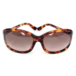 Tom Ford TF278 Vivienne 47F Light Havana Sunglasses