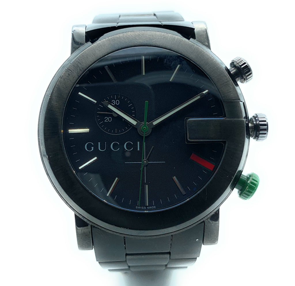 Gucci 101M Chrono Men's Chronograph Watch