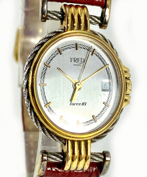 Omega Fred Paris - Force 10 Women's Watch
