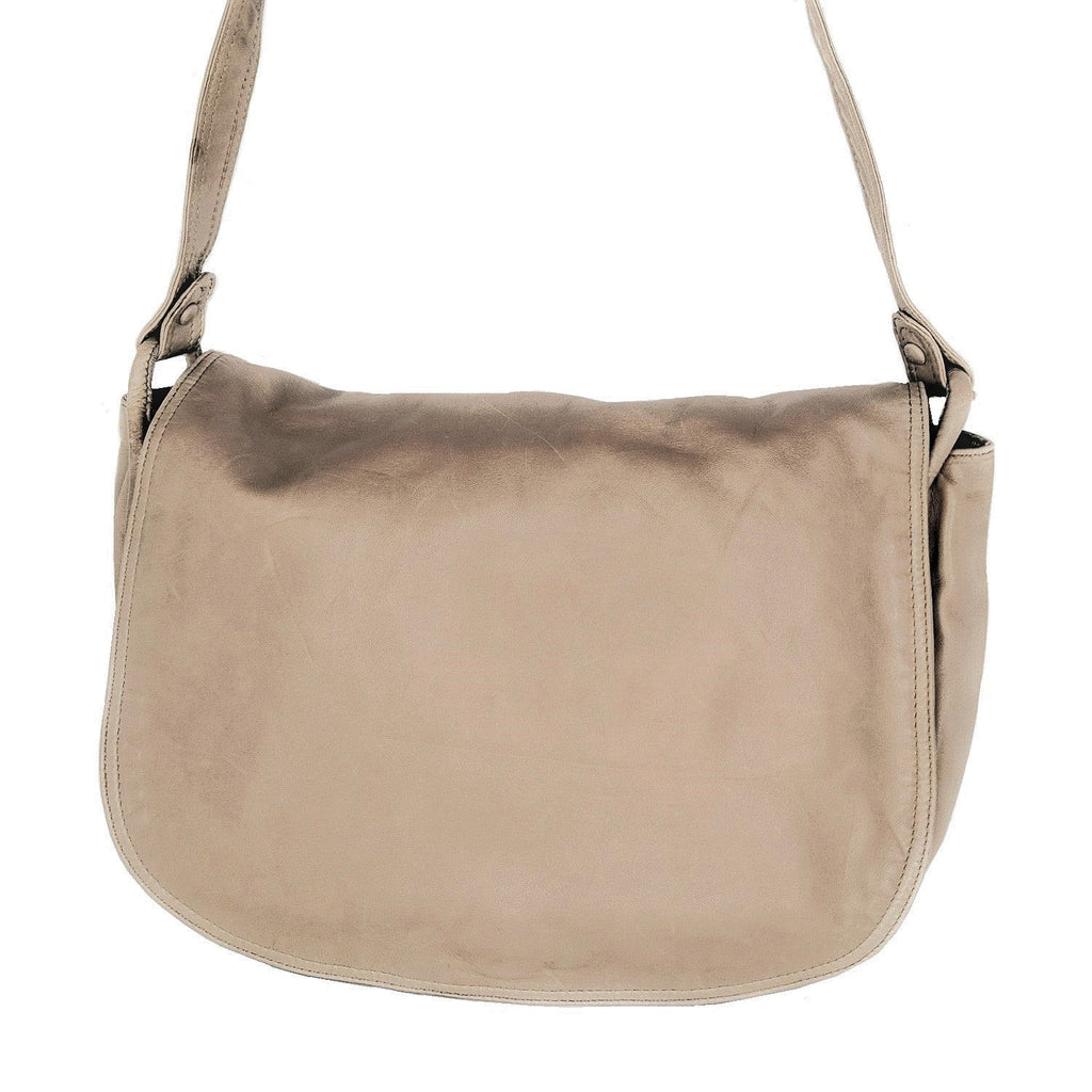 Bottega Veneta Vintage Soft Calfskin Shoulder Bag