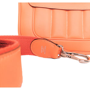 Hermès Crevette Swift Berline Mini Crossbody