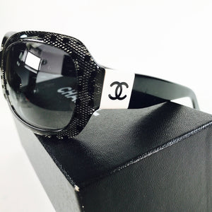 CHANEL Sunglasses Woman's Style 5146