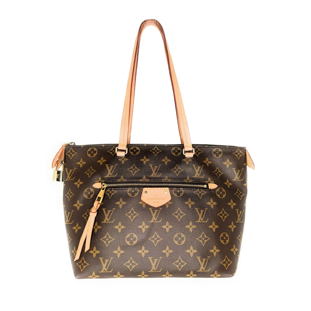 Louis Vuitton Monogram Canvas Iéna PM Tote