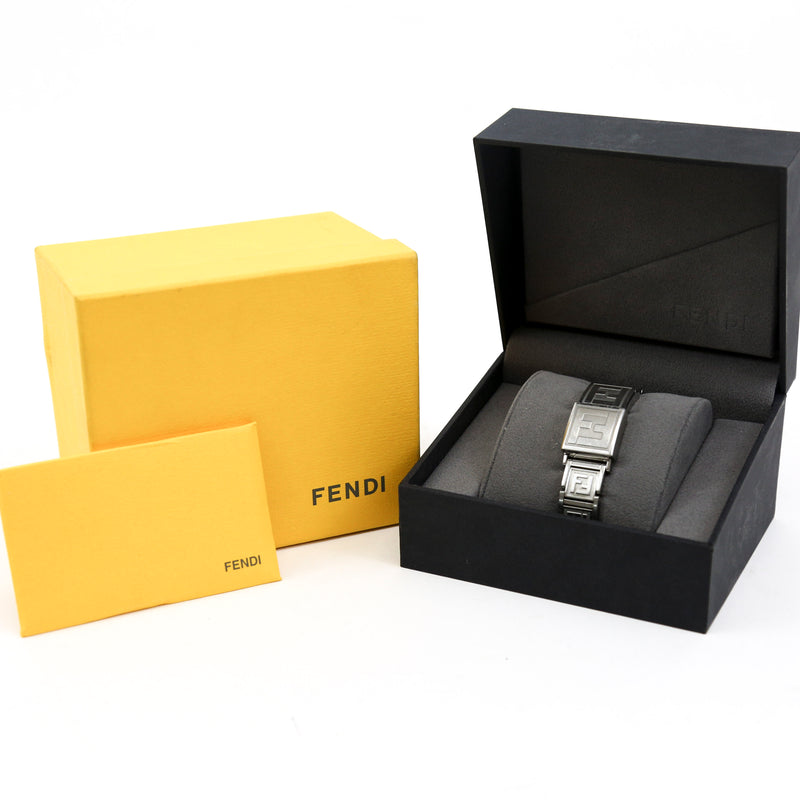 Fendi Stainless Steel