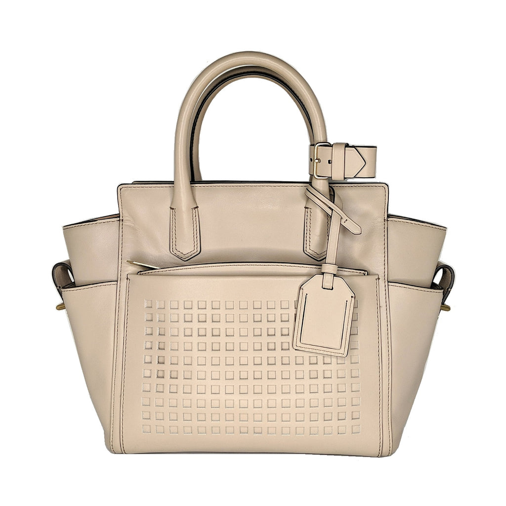 Reed Krackoff Leather Atlantique Tote
