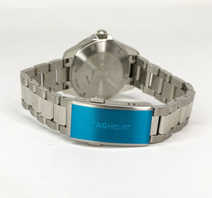 TAG Heuer Aquaracer WBD1310.BA0740 - Ladies Watch