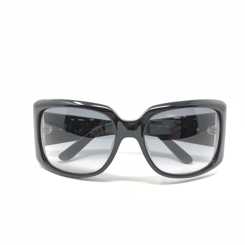 Jimmy Choo Black Jane/S 0807 Sunglasses